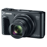 Canon® PowerShot SX730 HS 20.2MP Digital Camera w/40x Optical Zoom