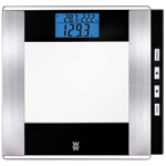 CONAIR® Glass Body Analysis Scale