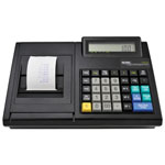 ROYAL® Portable Electronic Cash Register