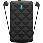 iWalk® DUO 3000mAH Power Bank w/Lightning & Micro USB Cables