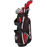 Callaway Strata Plus Men's 14 pc. Complete Set