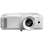 Optoma® 1080p DLP Home Entertainment Projector