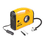 WAGAN® TECH 12V Quick Set Air Inflator Compressor