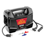 WAGAN® TECH 12V AC/DC Digital Air Compressor