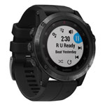 GARMIN® fenix 5X Plus Multisport GPS Watch