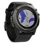 GARMIN® fenix 5x Multisport GPS Watch