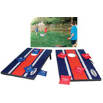 Bolaball Cornhole Game