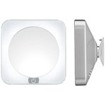 CONAIR® Reflections 12x LED Spot Mirror
