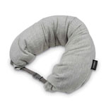 Samsonite® Microbead 3-in-1 Neck Pillow