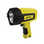 WAGAN® TECH Brite Nite™ R600 LED Rechargeable Spotlight