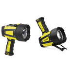 WAGAN® TECH Brite Nite™ WR600 LED Rechargeable Spotlight
