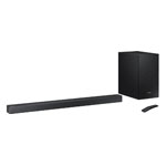 SAMSUNG® 200 Watt 2.1 Channel Soundbar w/Wireless Subwoofer