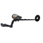 SuperEye Professional Metal Detector w/Pinpoint