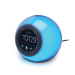 iHome® Color Changing Bluetooth Alarm Clock