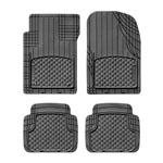 WeatherTech® AVM Trim-To-Fit Front & Rear Mat Set