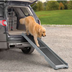 WeatherTech® Pet Ramp