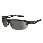 bolle'® Bolt Shiny Black Sunglasses w/Gray Polarized Lens