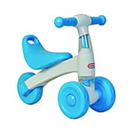 little tikes® 3-Wheeled Foot To Floor Bike