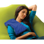 Yogibo BodyHug Scented Muscle-Soothing Pillow