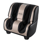 HoMEDICS® Therapist Select 2.0 Foot & Calf Massager w/Soothing Heat