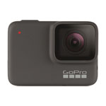 GoPro® HERO7 Silver Action Camera