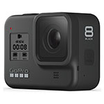 GoPro® HERO8 Black Action Camera