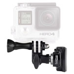 GoPro® Helmet Front & Side Mount for HERO5-8
