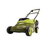 Sun Joe 24V iON+ Cordless Brushless Lawn Mower w/Battery & Charger