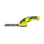 Sun Joe 7.2V Cordless Grass Shear & Hedger