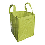 Sun Joe 70 Gal. Heavy Duty All-Purpose Garden Leaf and Debris Bag