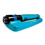 Aqua Joe Turbo Oscillating Lawn Sprinkler