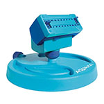 Aqua Joe Oscillating Sprinkler w/Sled Base