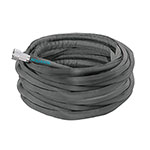 Aqua Joe 100' Ultra-Flexible Garden Hose