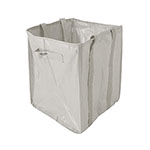 Martha STEWART 48 Gal. Heavy Duty All-Purpose Garden Tote Bag