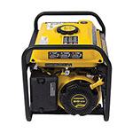 FIRMAN 1200 Watt Recoil Start Gas Generator w/2 Outlets