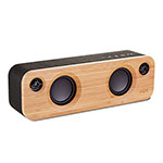 House of Marley Get Together Mini Portable Bluetooth Speaker