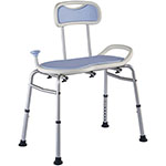 Juvo® Products Comfort Series Transfer Bench