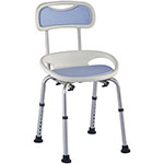Juvo® Products Comfort Series Shower Chair