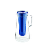 LifeStraw Home 7 Cup Glass Water Filter Pitcher
