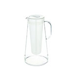 LifeStraw Home 7 Cup Plastic Water Filter Pitcher