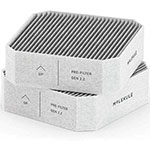 Molekule Pre-Filter for Air - 2 Pack