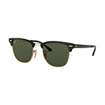 Ray-Ban® Clubmaster Metal Sunglasses