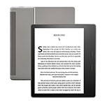 Amazon Kindle Oasis 8GB Wi-Fi Reader w/ Special Offers