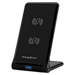chargeworx™ Qi Compatible Wireless Charging Stand