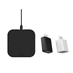 ZENS 4 pc. Charging Kit for iPhones & Smartphones