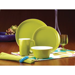 RACHAEL RAY® 16 pc. Round & Square Dinner Set