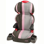 evenflo® Booster Car Seat w/Big Kid High Back