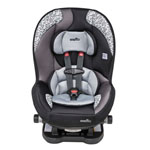evenflo® Triumph65™ LX Convertible Car Seat