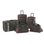 Samsonite® Tessera 2 5 pc. Nested Set
