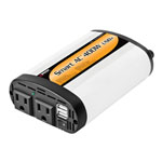 WAGAN® TECH SmartAC 400 USB+ Inverter